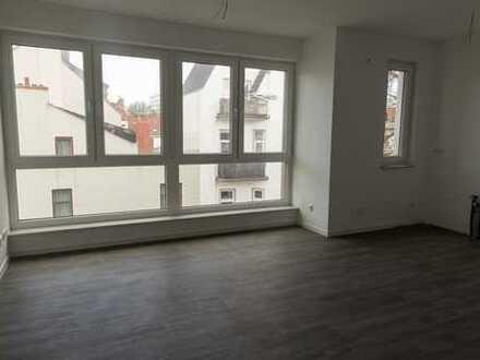 Erstbezug mit Balkon: stilvolle 2-Zimmer-Wohnung in Bremen