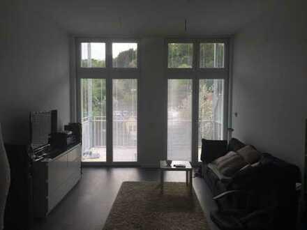 Moderne und helle 2-Zimmer-Wg - Balkon