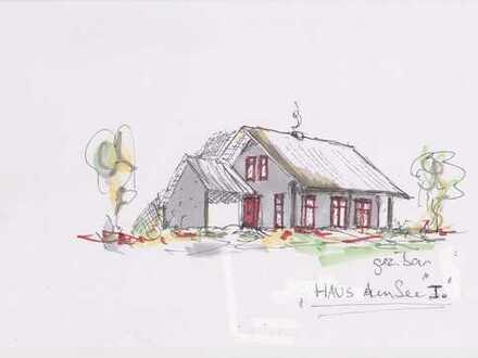 Haus am See, Idyllisch gelegen