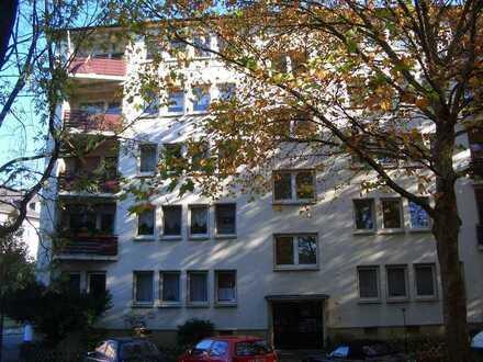 Helles 3-Zimmer-City-Apartment im Südostviertel - provisionsfrei