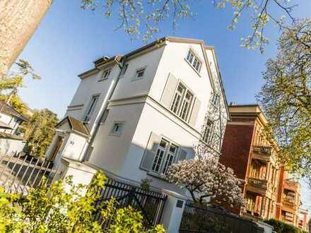*Paul & Partner* PARTLY FURNISHED!! MOVE TO WIESBADEN'S BEST NEIGHBORHOOD TOMORROW!!
