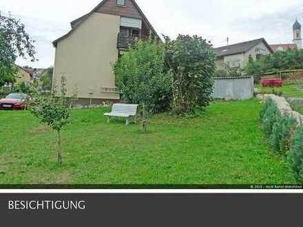 Großzügiges 2 FH mit großem Garten in Birenbach zu verkaufen