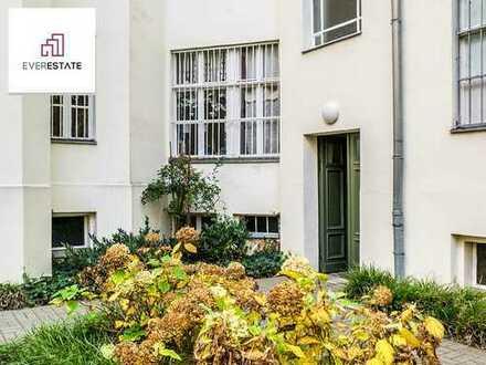 Provisionsfrei & Vermietet: Attraktives Investmentobjekt mit sonnigem Balkon