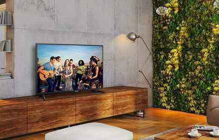 Das gibt's nur bei uns! 2 Raum inkl. Samsung LED Fernseher 50 Zoll!!!!!!!