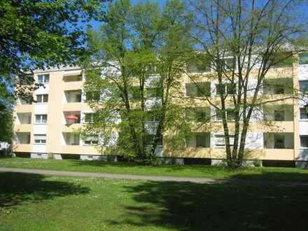 Exklusive 3-Zimmer-Wohnung mit Balkon in Feldmoching, München