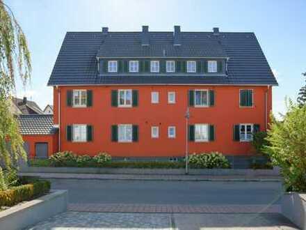 Vermietete 3-Zimmer-Wohnung mit Balkon