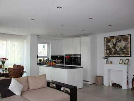 Exklusive moderne City-Wohnung in begehrter Lage!