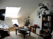 PRIVAT: Gepflegte 2,5 Zimmer-DG-Wohnung mit EBK in Pulheim 4
