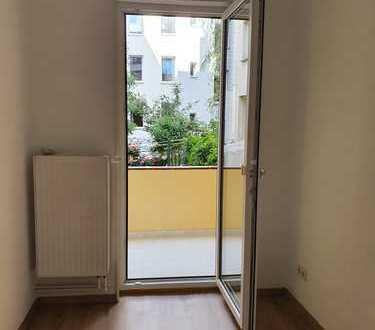 Linden-Nord, 3-Zimmer Wohnung in ruhiger Lage