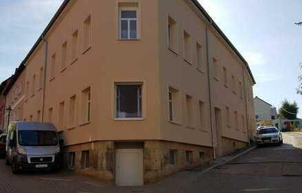 Hochwertig sanierter Wohnraum in zentraler Lage