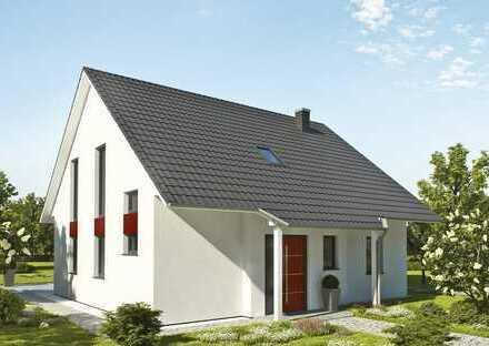 Einfamilienhaus nahe Greifswald