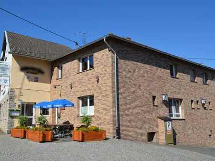 Gastwirtschaft mit 3 Wohnungen, Saal und Kegelbahn