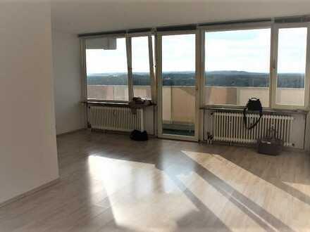 HOCH HINAUS - 2-Zimmer-Wohnung im Langen Johann