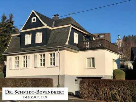 Bad Marienberg Stadthaus mit Stil und Charme! Zentrale Lage!