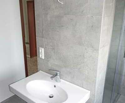 *** Modernisierte 2-Zimmer-DG-Wohnung mit Wohnküche in Obertshausen (Hausen) ***