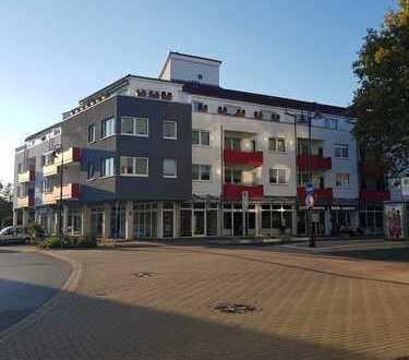 3- Zimmer-Wohnung in TOP-Lage mit Aufzug (auf Wunsch Umbau auf 4-Zi.-Wohnung)