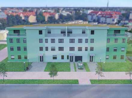Eigentumswohnung 9 im 13-Familienhaus Liebenauer Straße in Halle/Saale