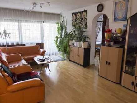 Gut geschnittene 3,5 Zimmerwohnung in Aichtal- Aich mit eigenem TG Stellplatz