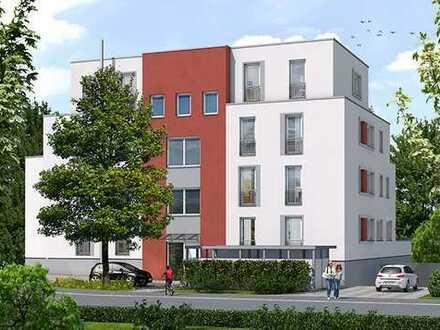 BIRKEN 16 - 1-Zimmer-Wohnung Nr. 2 im EG mit 39,94 m² Wohnfläche!