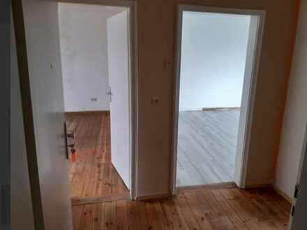 Helle 3 Zimmer Wohnung in ruhiger Wohngegend