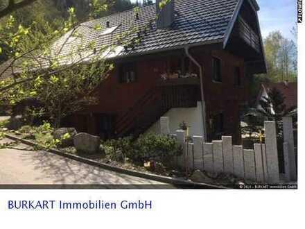 1-2 Familienhaus mit eigener Quelle in Hasel-Glashütten
