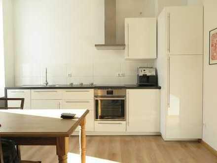 Modernisierte 2 Wohnung ab sofort!!!