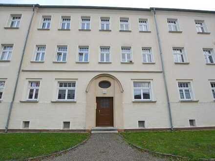 Charmante 2-Raum-Wohnung mit Balkon!