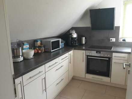Schöne vier Zimmer Wohnung in Miltenberg (Kreis), Bürgstadt
