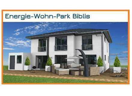Die Villa mit Charakter und richtig viel Platz im Energie-Wohn-Park Biblis