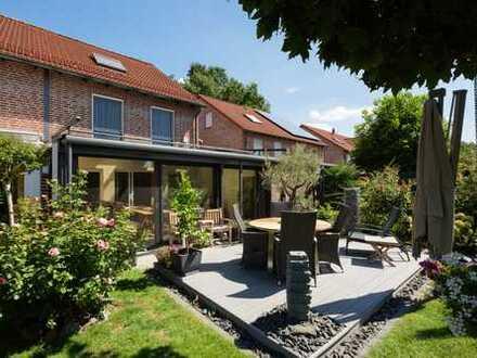 Exklusive Doppelhaushälfte in bevorzugter Wohnlage von Marl