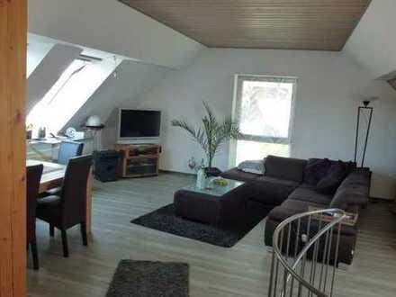 3 Zimmer Wohnung im Zweifamilienhaus