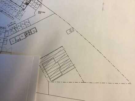 RASCH Industrie: Geplante Lager-/Prod.hallen für 2019 in 45357 Essen-Dellwig