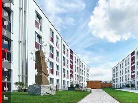 Studenten-Apartment in Ingolstadt