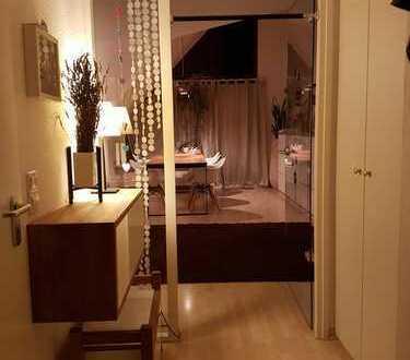 WG-Zimmer mit eigenem Bad in Zeuthen
