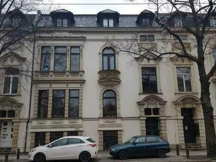 geräumige 3-Raum-Wohnung im Zentrum*nahe Clara-Zetkin-Park*