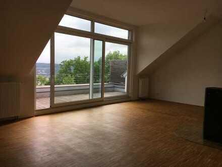 Schöne Doppelhaushälfte in Tübingen