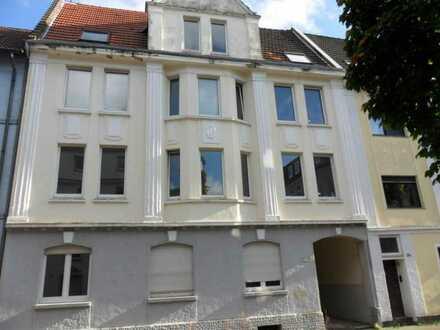 Schöne 2 Zimmer Wohnung mit Balkon in Gladbeck