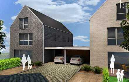 !! NEU !! Schlüsselfertige Doppelhaushälften mit Grundstück und Carport