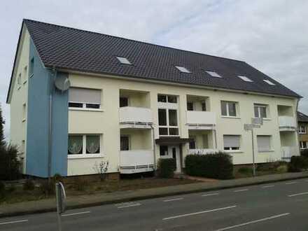 ++Schöne Obergeschosswohnung in Heiden, nähe Marbeck, mit Balkon zu vermieten++