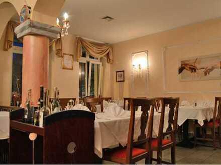 Nachfolger für langansässiges italienische Restaurant gesucht