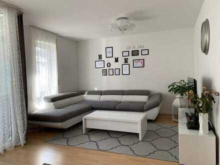 3-Zimmer-Wohnung mit EBK & Tiefgaragen-Stellplatz in Ludwigsburg
