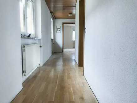 *Neu sanierte* 3-Zimmer Wohnung in Rheingönheim mit Souterrainbereich ab sofort frei!!
