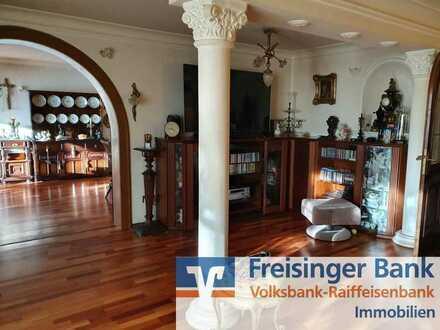 Jetzt sind Kapitalanleger gefragt. 3-Zimmerwohnung in Eching zu verkaufen.