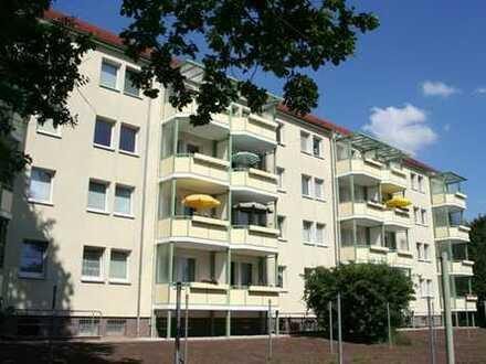 Familien-Wohnung mit Wohlfühl-Balkon!!!