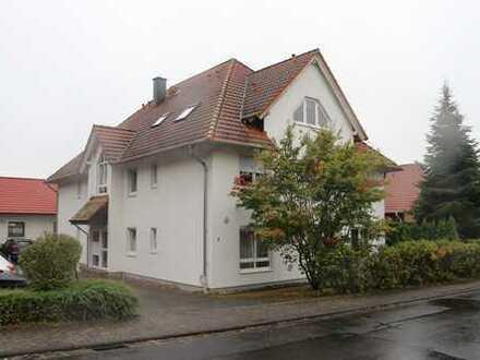 Schöne 2 Zimmer-Dachgeschosswohnung in Alten-Buseck, Baujahr 1999