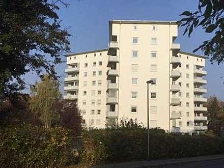 Helle 4 Zi-Wohnung in Bamberg-Gaustadt