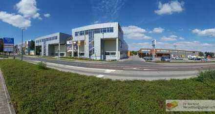 BiTZ - moderne Büro-/Praxisfläche in Bitterfeld-Wolfen zu vermieten