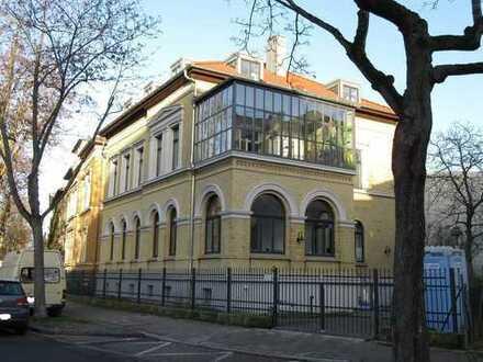 ** Neuausbau Dachwohnung II OG mit Terrasse, Adolfstr. **