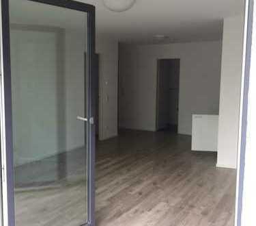 Schicke moderne 2-Zimmer-Wohnung in zentraler Lage