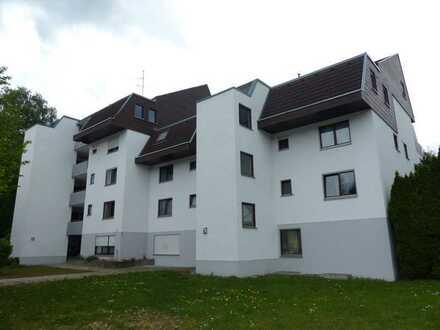 2 Zimmer Wohnung in stadtnaher Lage